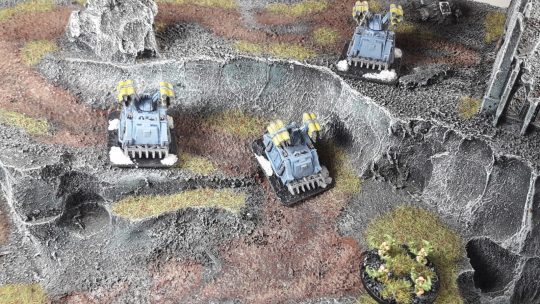 Whirlwind netEpic – Ready for combat