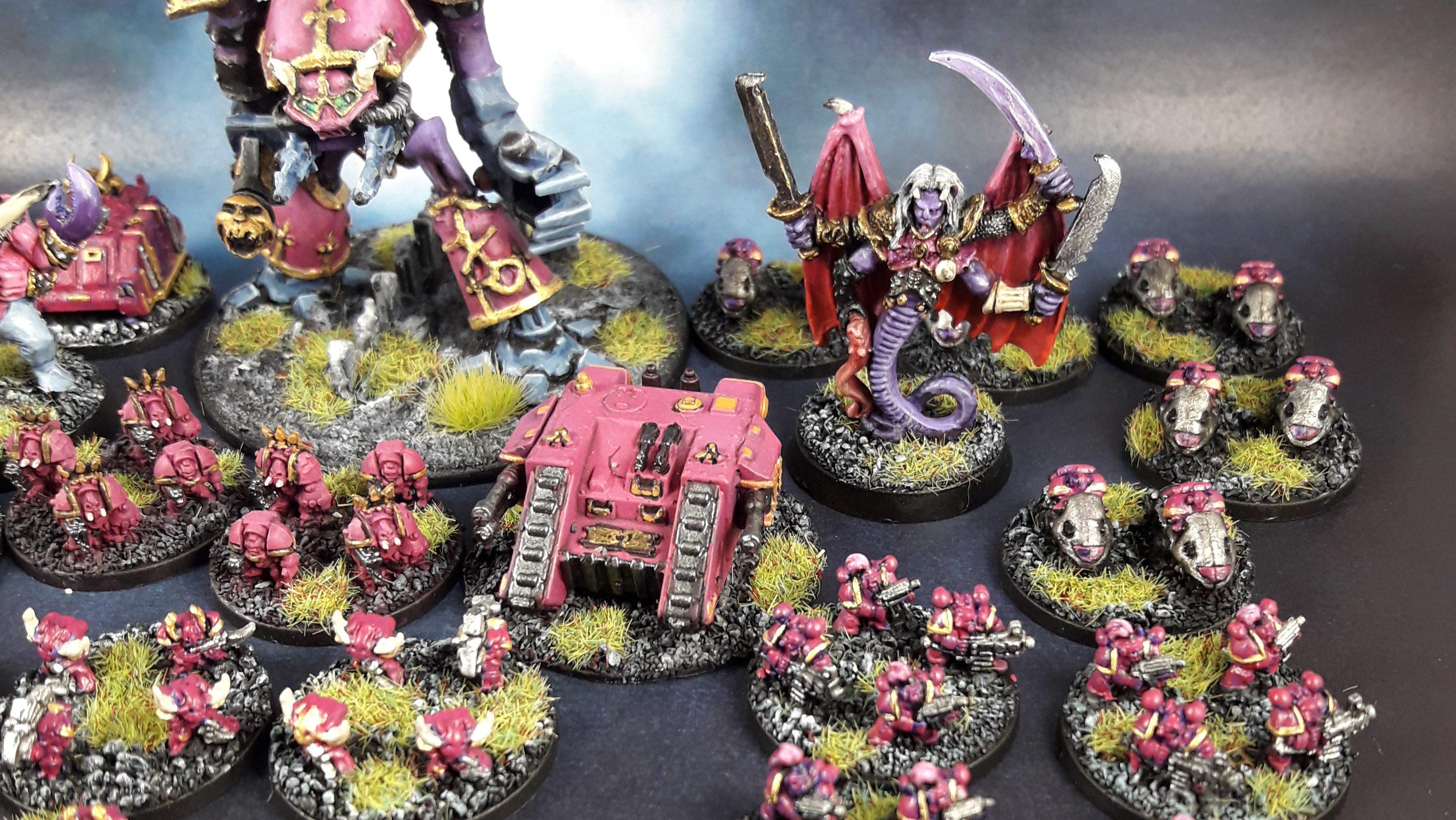 Emperor Children Epic Armageddon 04