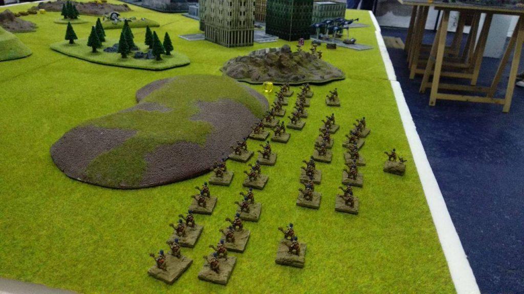 epic imperial guard M.E.G.A