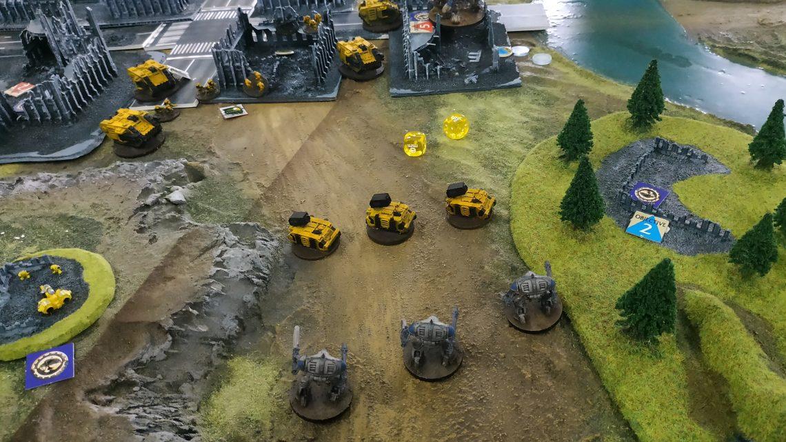 Fotos del 1er torneo Epic M.E.G.A