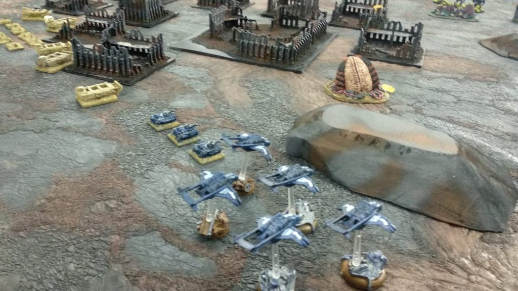 epic Imperial guard 2 M.E.G.A