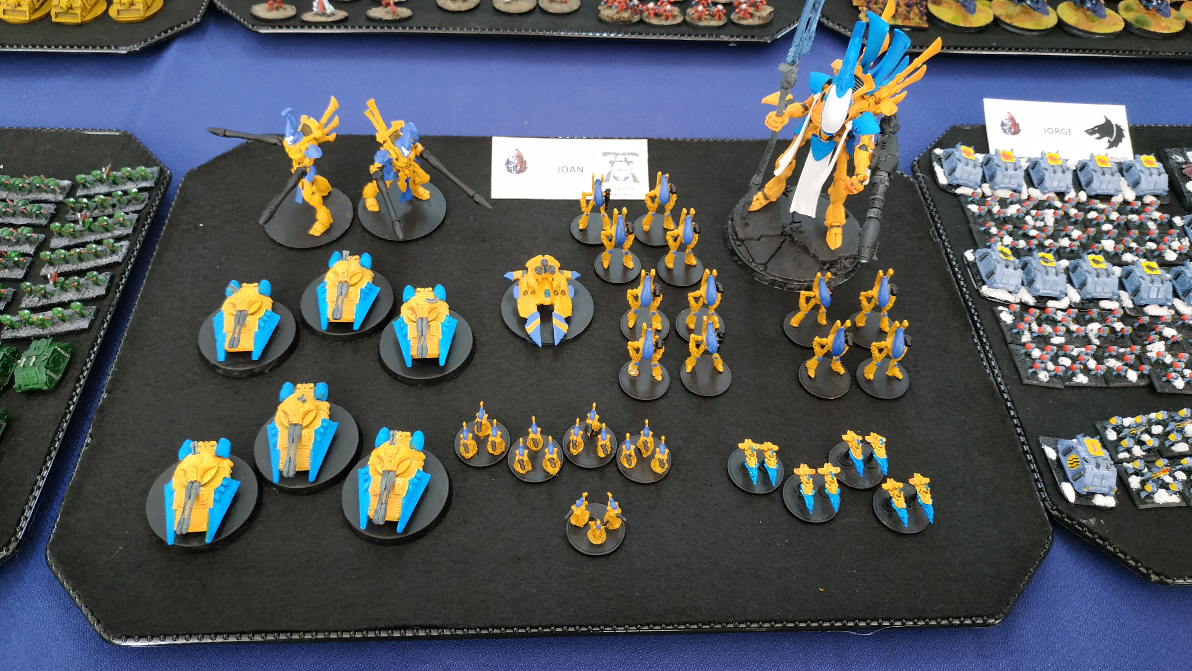 Mallorca Epic Gold Assault II iyanden