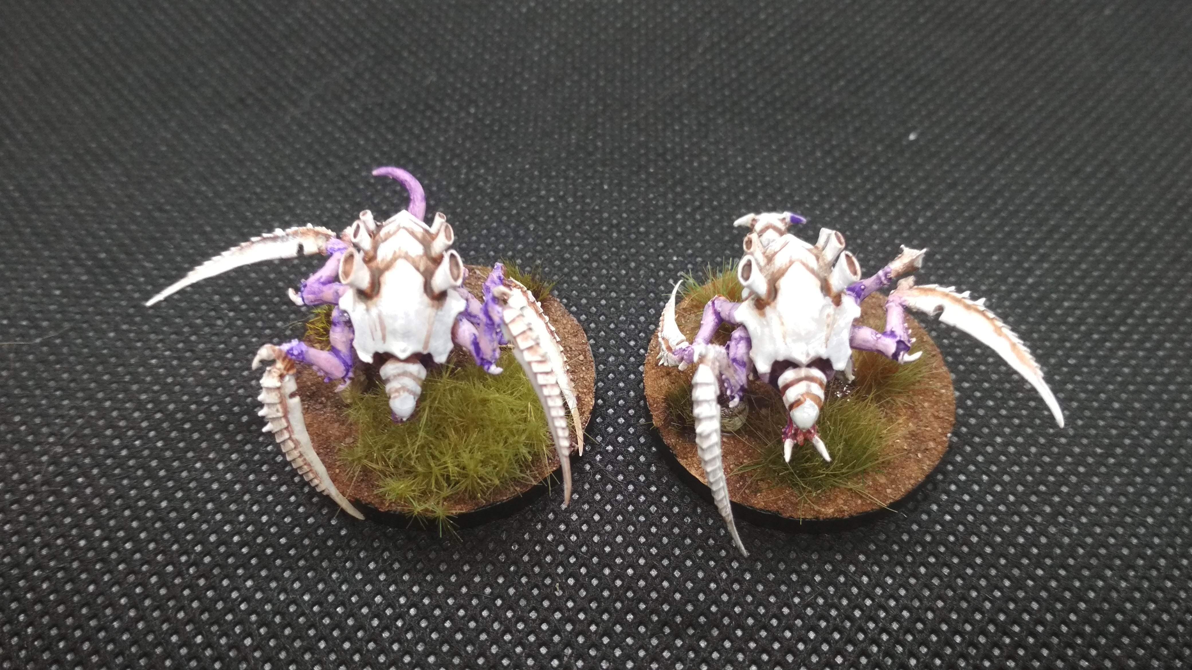 Epic armageddon carnifex swarm