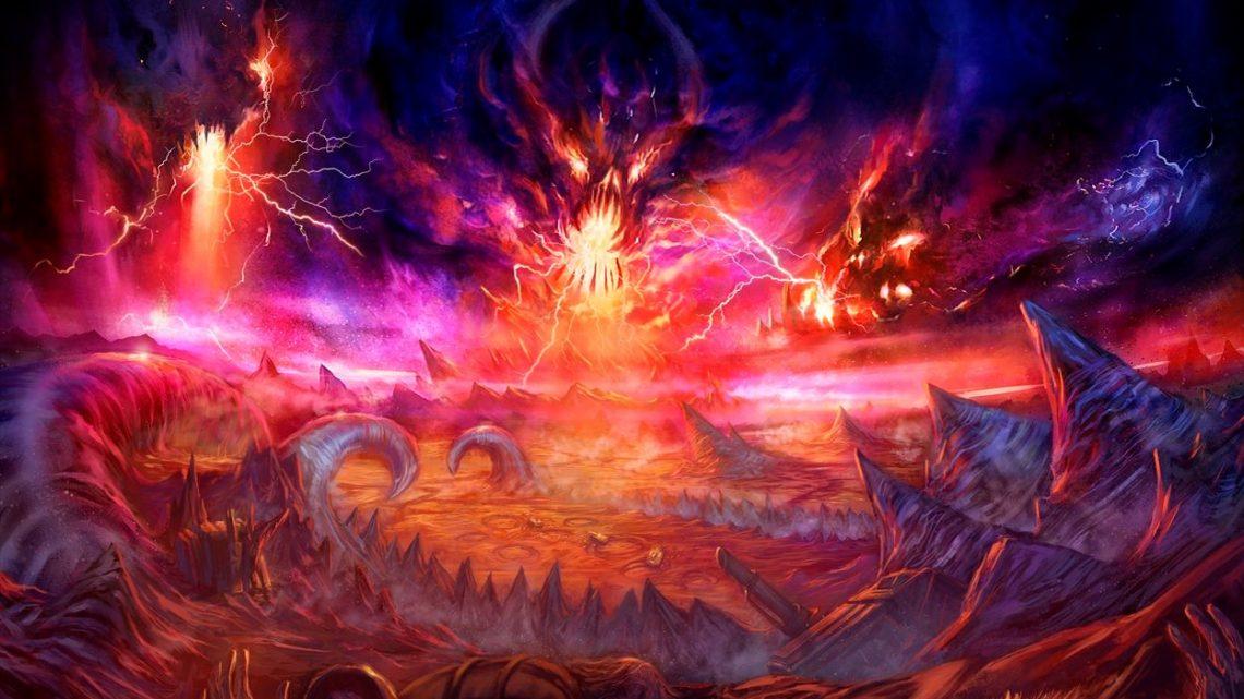 Informe de batalla: Mil Hijos vs Hijos del Emperador